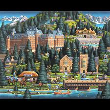 Banff -