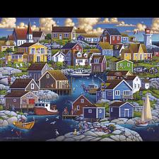 Peggy's Cove -