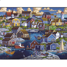 Peggy's Cove - Search Results