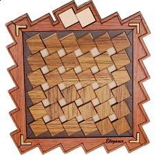 Elegance - European Wood Puzzles