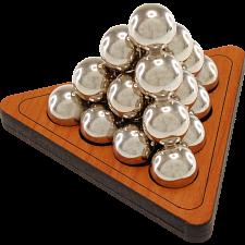 Kugelpyramide -