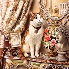 Cat-ology - Bartholomew - 1000 Pieces