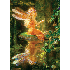MasterPieces Claire's Wings Kinuko Craft Tin Jigsaw Puzzle - Search Results