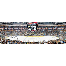 NHL - Pittsburgh Penguins - Panoramic Puzzle - 1000 Pieces