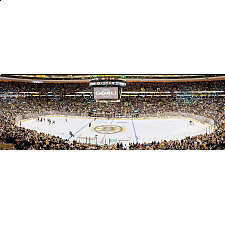 NHL - Boston Bruins - Panoramic Puzzle - 1000 Pieces