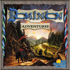 Dominion: Adventures - New Items