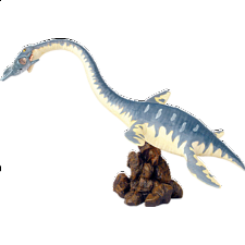 4D Puzzle - Plesiosaurus - Search Results