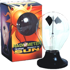 Radiometer - New Items