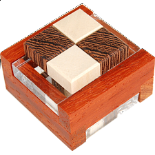 Gaia - Other Wood Puzzles
