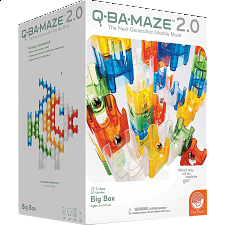 Q-BA-MAZE 2.0 - Big Box -