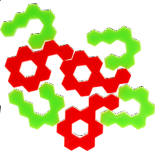 Flower 48 - Other Misc Puzzles