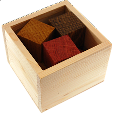 Pythagorean Pants 2 - Other Wood Puzzles