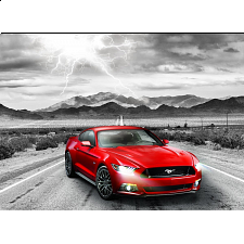 2015 Ford Mustang GT - New Items