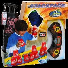 Speed Stacks: StackPack - Pink Hawaiian -