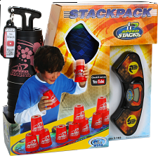 Speed Stacks: StackPack - Pink Hawaiian - New Items