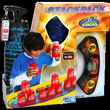 Speed Stacks: StackPack - Tattoo -