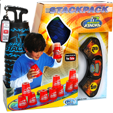 Speed Stacks: StackPack - Tattoo - New Items