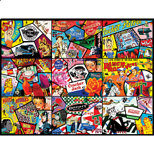 Pop Art - Search Results