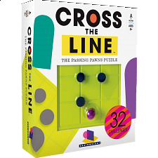 Cross the Line - New Items