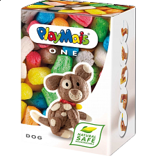 PlayMais ONE - Dog -