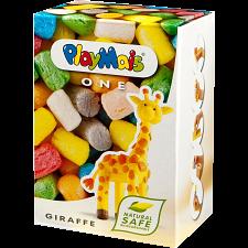 PlayMais ONE - Giraffe -