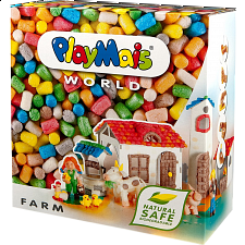 PlayMais WORLD - Farm - New Items