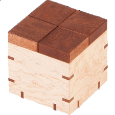 Pox Box - Other Wood Puzzles