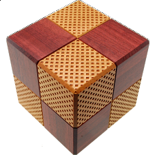 Cube KW - PCL - Other Japanese Puzzle Boxes