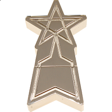 SSSP Emblem Shooting Star -