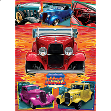 Hot Rods - Search Results