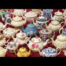 Teapots - Specials