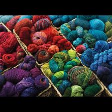 Plenty of Yarn -