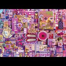 Purple - Search Results