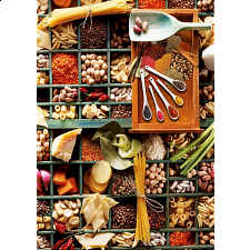 Kitchen Potpourri - New Items