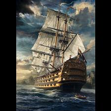 Sails Set - 1000 Pieces