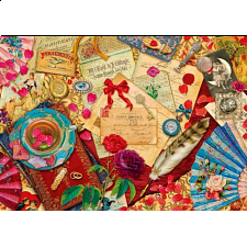 Vintage Love Letters - Search Results