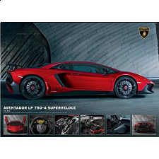 Aventador LP 750-4 Superveloce - Search Results