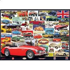 British Motor Heritage - New Items