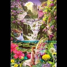 Waterfall Fairies - Jigsaws
