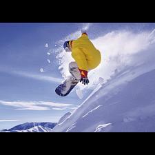 Snowboard - Jigsaws