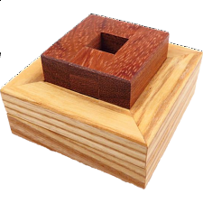 Top - European Wood Puzzles