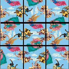 Scramble Squares - Angels -