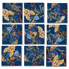 Scramble Squares - Fairies -