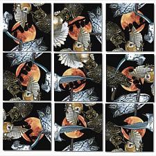 Scramble Squares - Owls -