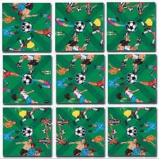 Scramble Squares - Soccer -
