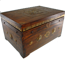 Wooden Puzzle Jewelry Box - Teak - TYPE 2 - Search Results
