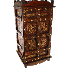 Wooden Puzzle Cabinet - Type A - Search Results