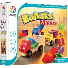 Bahuts Malins - More Puzzles