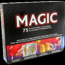 Ezama Magic: 75 Mystifying Illusions -