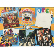 The Beatles: Albums 1967 - 1970 - Search Results